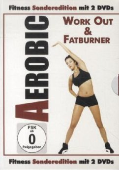 Aerobic Work Out & Fatburner (2 DVDs)