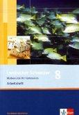 Lambacher Schweizer. LS Mathematik 8. Arbeitsheft. Neubearbeitung. Nordrhein-Westfalen