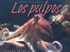 Los Pulpos - Markle, Sandra