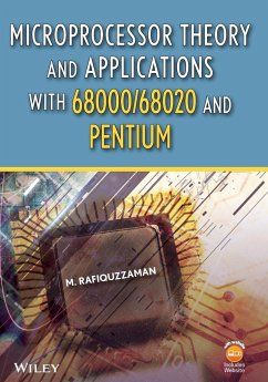 Microprocessor Theory and Applications with 68000/68020 and Pentium - Rafiquzzaman, Mohamed