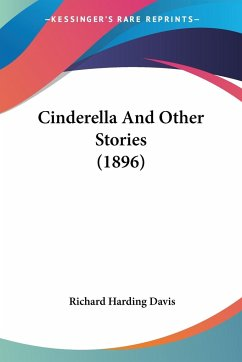 Cinderella And Other Stories (1896)