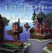 Imagine a Place - Thomson, Sarah L.