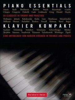 Klavier kompakt; Piano Essentials