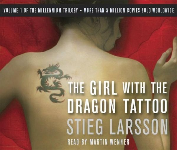 the girl with the dragon tattoo audiobook free mp3 download