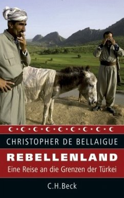 Rebellenland - Bellaigue, Christopher de