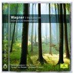 Walkürenritt-Ouvertüren Und Orchesterszenen (Cc)