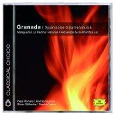 Granada-Spanische Gitarrenmusik (Cc)