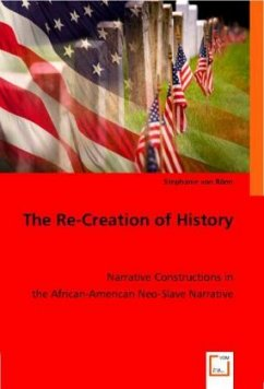 The Re-Creation of History