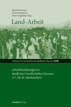 Land-Arbeit