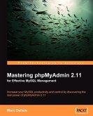 Mastering Phpmyadmin 2.11 for Effective MySQL Management