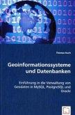 Geoinformationssysteme und Datenbanken
