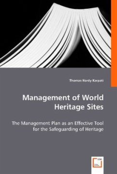 Management of World Heritage Sites