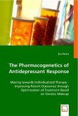 The Pharmacogenetics of Antidepressant Response