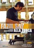 Fazil Say - Alla Turca (NTSC)