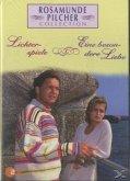 Rosamunde Pilcher Collection 4 - DVD 1 - Lichterspiele / Eine besondere Liebe