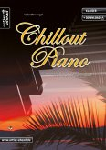 Chillout Piano, m. Audio-CD