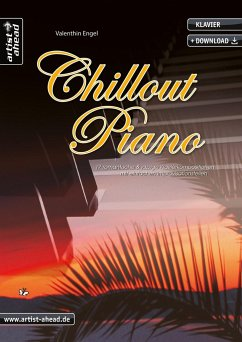 Chillout Piano, m. Audio-CD - Engel, Valenthin