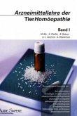 Arzneimittellehre der TierHomöopathie