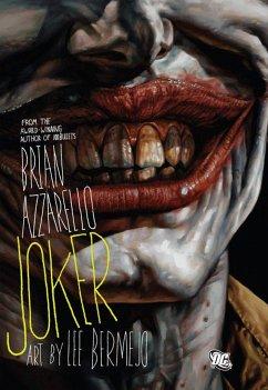The Joker - Azzarello, Brian