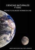 Ciencias Naturales 1 Eso Proyecto Bilingue Workbook One