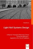 Light Rail Systems Design