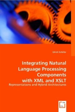 Integrating Natural Language Processing Compone...