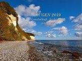 Rügen und Hiddensee 2019