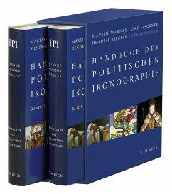 Handbuch der politischen Ikonographie, 2 Bde.