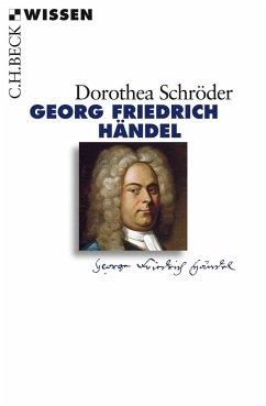 Georg Friedrich Händel - Schröder, Dorothea