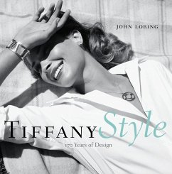 Tiffany Style: 170 Years of Design