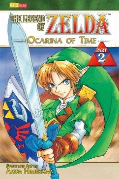 The Legend of Zelda, Vol. 2 - Himekawa, Akira