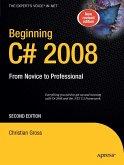 Beginning C# 2008