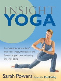 Insight Yoga - Powers, Sarah