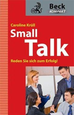 Smalltalk - Krüll, Caroline