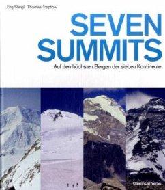 Seven Summits - Stingl, Jörg; Treptow, Thomas