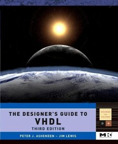 The Designer´s Guide to VHDL
