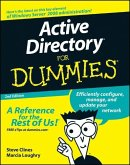 Active Directory For Dummies