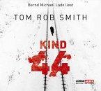Kind 44 / Leo Demidow Bd.1 (6 Audio-CDs)