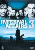 Infernal Affairs III (Einzel-DVD)