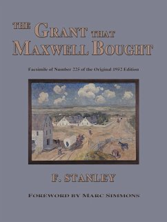 The Grant That Maxwell Bought