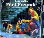 Fünf Freunde auf dem Leuchtturm / Fünf Freunde Bd.16 (1 Audio-CD)