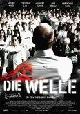 Die Welle, 1 DVD-Video