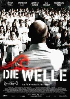 23583448n Die Welle DVD