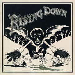 Rising Down - Roots,The