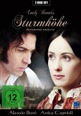 Sturmhöhe - Wuthering Heights - 2 Disc DVD