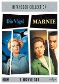 Hitchcock-Collection: Die Vögel / Marnie (2 DVDs)