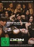 Shah Rukh Khan & Friends - Don: Das Spiel beginnt (+ Audio-CD)