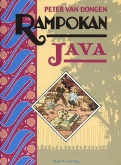 Rampokan - Java - Dongen, Peter van