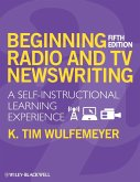 Beginning Radio TV Newswriting