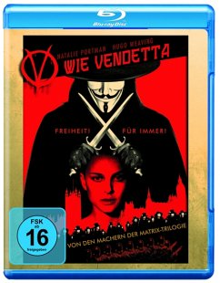 V wie Vendetta Star Selection